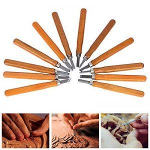 affûteur de ciseaux à bois TOP 11 image 0 produit
