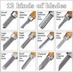 affûteur de ciseaux à bois TOP 11 image 1 produit