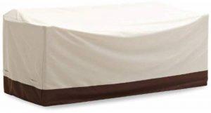 AmazonBasics Housse de protection pour canapé 3places Griffen de la marque AmazonBasics image 0 produit