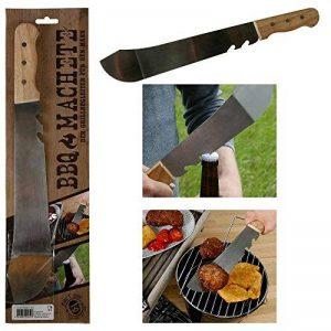 Annastore Spatule pour Barbecue BBQ Machette Longueur 46cm barbecue Couverts Spatule de la marque Annastore image 0 produit
