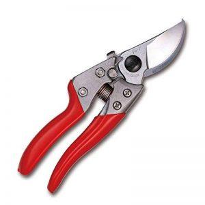 ARS robuste à la main Sécateur, Rouge, poignées, 17,8cm de la marque ARS image 0 produit