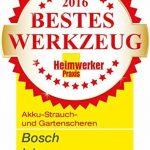 Bosch 0600833105 Isio Taille-herbe sans fil de la marque Bosch image 3 produit