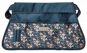 Briers B6994Julie Dodsworth Flower Girl Outil Accessoires de jardin de ceinture, Bleu marine de la marque Briers image 0 produit