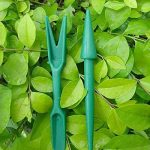 Bureze 2pcs Plastique DIG semis outils trou Puncher Jardin outils de la marque Bureze image 1 produit