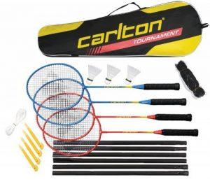 Carlton Tournament G4 HO Raquette Set de 4 joueurs de la marque Carlton image 0 produit