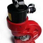 Ch-60hydraulique Outil de perforation, hydraulique Hole Puncher, hydraulique Puching machine hydraulique, trou Digger, hydraulique Punch pilote de la marque Hanchen image 1 produit