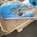 Cisaille manuelle industrielle pour tôle en acier avec barre d'armateure à goujon en métal rond 300 mm - 325375 de la marque image 1 produit
