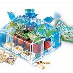 Clementoni 52110-Mon jardin botanique-Jeu scientifique de la marque Clementoni image 1 produit