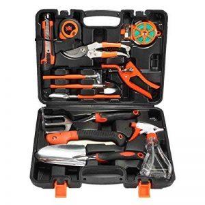 coffret outils jardinage TOP 10 image 0 produit