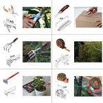 coffret outils jardinage TOP 10 image 4 produit