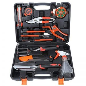 coffret outils jardinage TOP 12 image 0 produit
