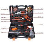 coffret outils jardinage TOP 12 image 1 produit