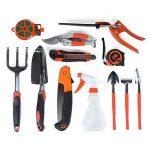 coffret outils jardinage TOP 12 image 2 produit