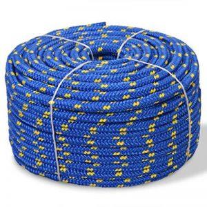 cordage chanvre 10 mm TOP 13 image 0 produit