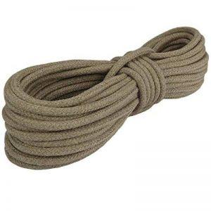 corde tressée chanvre TOP 6 image 0 produit