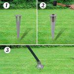 creuser trou pour poteau TOP 14 image 2 produit