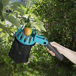 cueille fruit télescopique TOP 12 image 2 produit