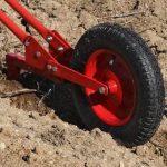 Cultivateur à roue/houe maraichère - Rouge de la marque OSE image 3 produit