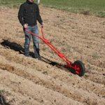 Cultivateur à roue/houe maraichère - Rouge de la marque OSE image 2 produit