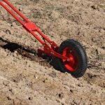 Cultivateur à roue/houe maraichère - Rouge de la marque OSE image 4 produit