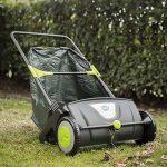 dmail–Chariot ramasse-feuilles de jardin de la marque D-Mail image 6 produit
