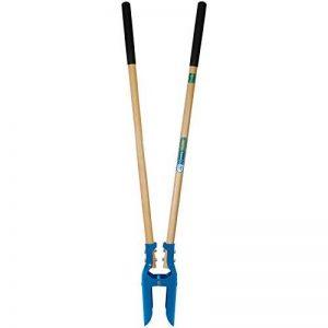 Draper Tools 26478Tarière robuste pour creuser des trous à poteau avec poignées en frêne certifié FSC de la marque Draper image 0 produit