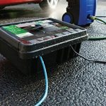 DriBox DB-330-UK-B Boîte de branchements électriques extérieure résistant aux intempéries, Noir de la marque Dri-Box image 2 produit
