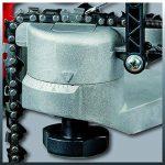 Einhell Affûteuse à chaîne de scie GC-CS 85(1, profondeur ajustable, Tendeur de chaîne de 85W, 5500min) de la marque Einhell image 3 produit