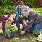 EverEarth Outillage De Jardin Pour Enfants de la marque Everearth image 1 produit