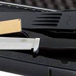 Fallkniven A1PRO Couteau à Lame Fixe Mixte Adulte, Noir de la marque Fallkniven image 4 produit