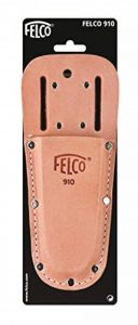 Felco 910 Étui en cuir avec passants de ceinture (Import Allemagne) de la marque Felco image 0 produit