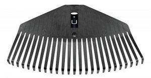 Fiskars 135024 Solid Tête de balai à gazon M 25 dents de la marque Fiskars image 0 produit