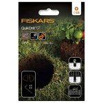 Fiskars Lame pour tarière manuelle QuikDrill, Trous jusqu'à 15 cm de diamètre, Argenté, Taille: M, QuikDrill, 1000639 de la marque Fiskars image 2 produit