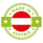 Foin Râteau en bois vollholz–Fait à la main en Autriche avec 10cm dents 67cm Rechenhaupt und 20 Zinken de la marque 4betterdays image 1 produit