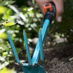 griffe 3 dents jardin TOP 7 image 1 produit