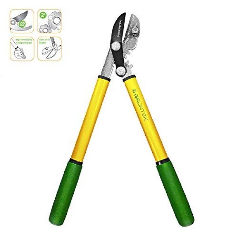 Faux, faucilles Outils à main, équipement Sécateur Double Handle Mt ...