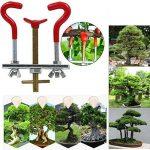 Homyl Kit d'Arbre Branche Tronc en Alliage Trousse à Outils Bonsaï Branche d'arbre de la marque Homyl image 5 produit