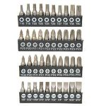 Jeu de tournevis 58 pièces Tool Kit Poignées Soft Grip Tips par Ferise de la marque Ferise image 4 produit