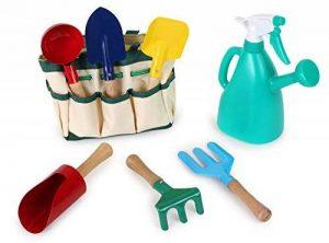 kit jardinage enfant TOP 1 image 0 produit