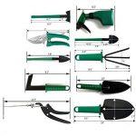 kit outils de jardinage pas cher TOP 13 image 1 produit