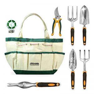 kit outils de jardinage pas cher TOP 7 image 0 produit