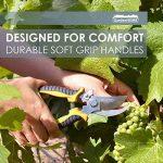 kit outils de jardinage pas cher TOP 7 image 3 produit