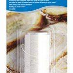 Kitchencraft Ficelle de cuisson alimentaire, 60m de la marque Kitchencraft image 2 produit