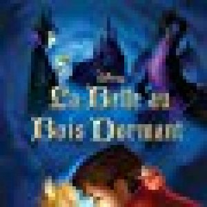 LA BELLE AU BOIS DORMANT - Disney Cinéma de la marque Walt Disney image 0 produit