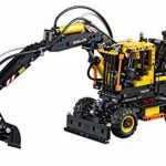 LEGO Technic de la marque Lego image 2 produit