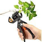 Lot d'outilsFollowHeart Grafting -Outils pour le jardin, tournevis, clé de serrage, ciseaux de la marque FollowHeart image 3 produit