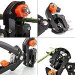 Lot d'outilsFollowHeart Grafting -Outils pour le jardin, tournevis, clé de serrage, ciseaux de la marque FollowHeart image 4 produit