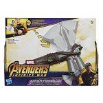 Marvel Avengers - Marvel Heroes Infinity War – Hache Electronique – Thor, E0617 de la marque Marvel Avengers image 1 produit