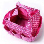 Outils de jardin - Ensemble de jardin Outil de jardinage Truelle de kit comprend Repiqueuse mécanique, Truelle et sarcloir à légumes herbes aromatiques Lot d'outils à main (Rose) de la marque YIQIGO image 4 produit