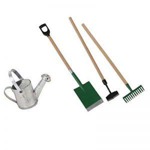 outils de jardin miniature TOP 5 image 0 produit